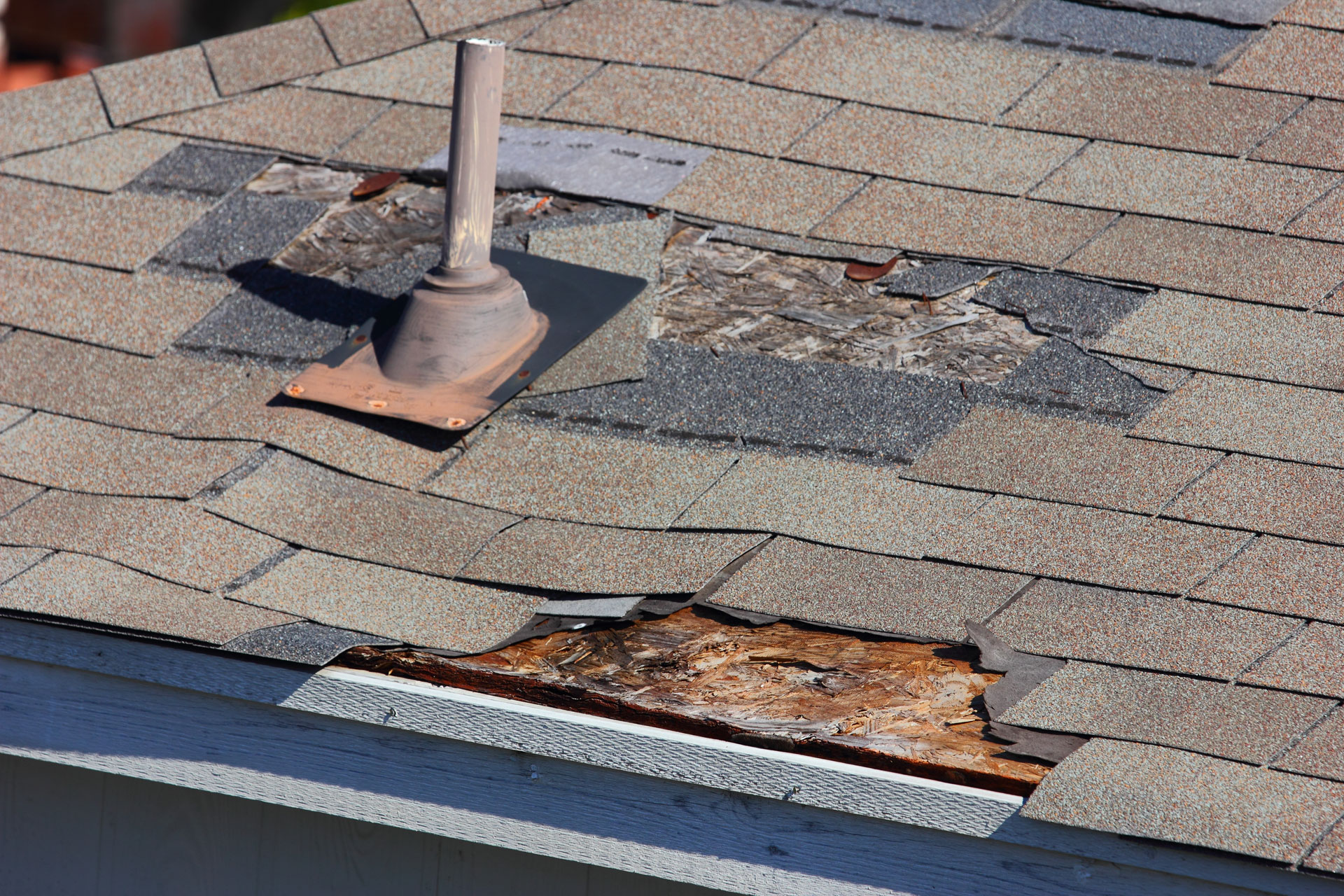 Roof Leak Repair, Inspection, And Other Ways To Save Your Roof