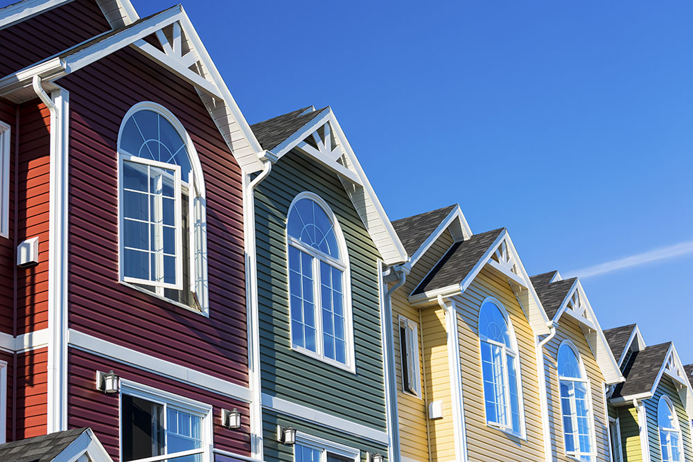 Types Of Siding – Which One Should You Choose?