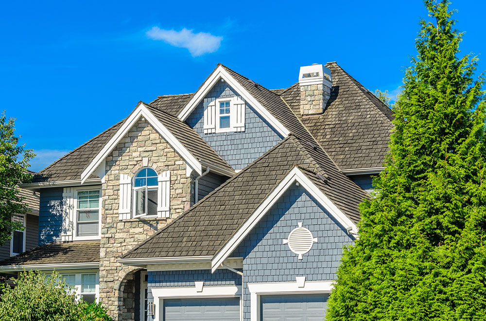 How To Determine The Typical Roof Pitch For Your Home