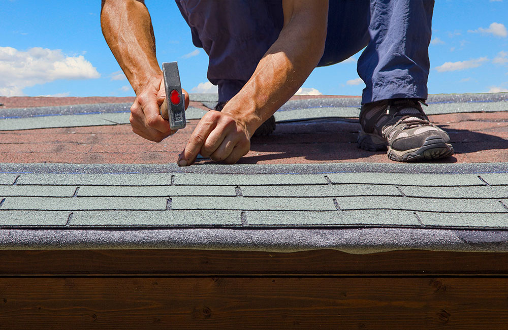 Gilroy Roofing Maintenance – Long Term Benefits