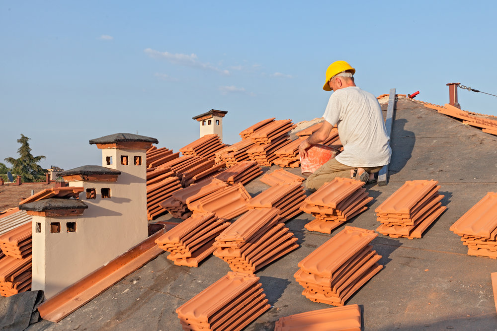 Roof Replacement Estimate: Top 6 Tips