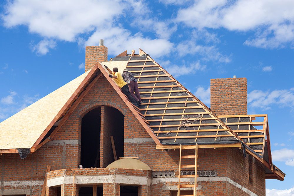 Hiring a Roofing Company? Top Questions to Ask