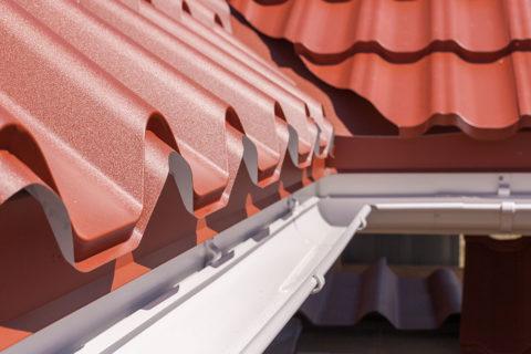 Seamless Gutters - Hollister Roofing Inc Hollister, CA