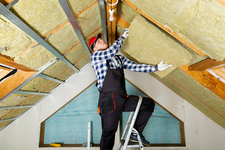 The Best Attic Insulation Guide For Your Home