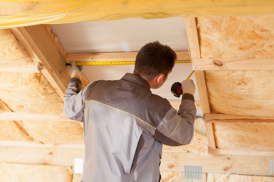 Attic Insulation in Hollister, CA | Hollister Roofing Inc