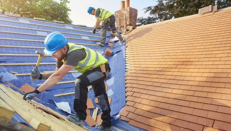 The Best Roofing Material Options In 2020