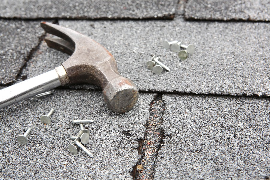 Addressing Roof Repair And Replacement During A Pandemic