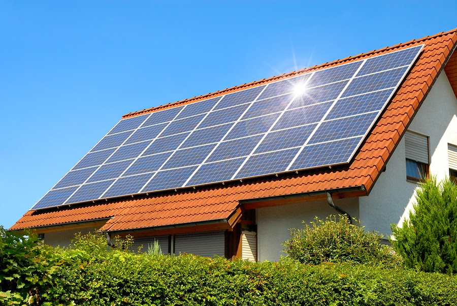 Solar Panels In California: Why Choose Solar Panels For Your Home This Year