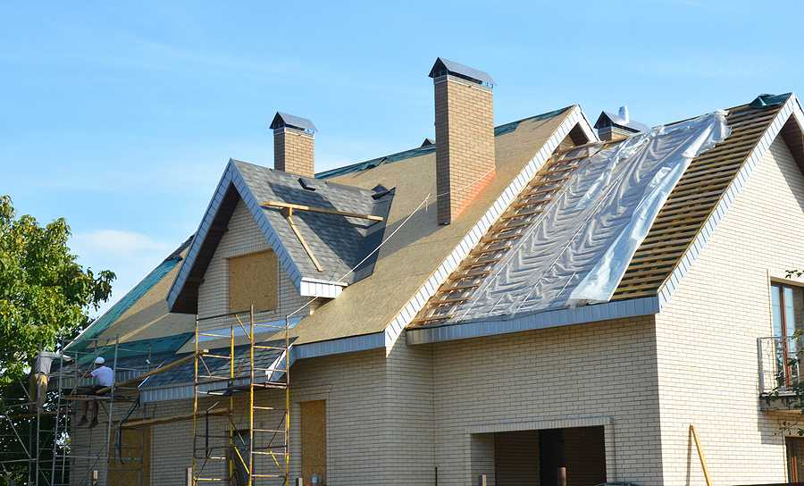 6 Things To Look For In A Good Local Roofing Company