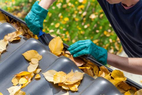 Roofing Companies Maintenance